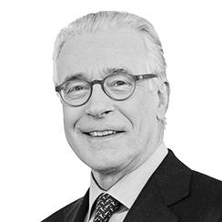 Bernard Lachenal
