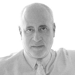 Theodore Margellos
